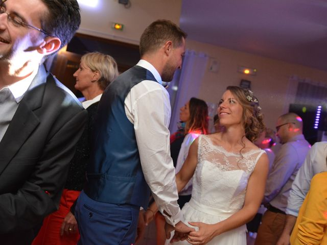 Le mariage de Vincent et Aline à Provins, Seine-et-Marne 88