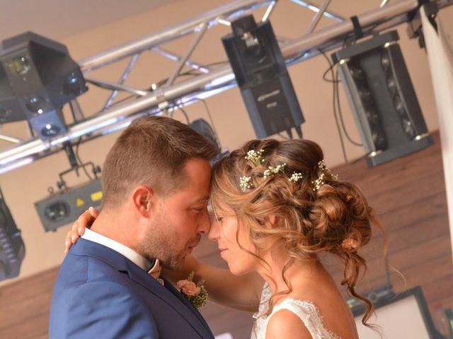 Le mariage de Vincent et Aline à Provins, Seine-et-Marne 92
