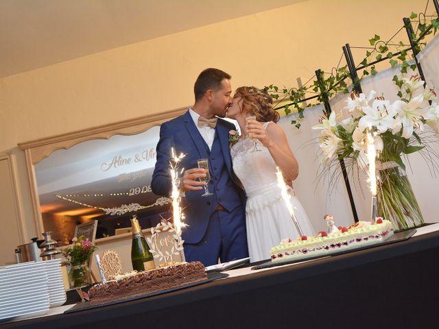 Le mariage de Vincent et Aline à Provins, Seine-et-Marne 93