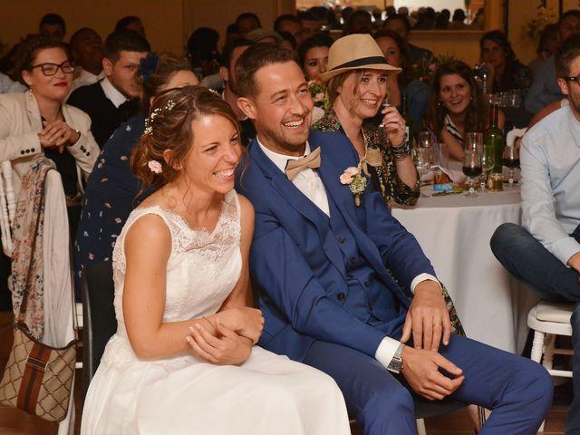 Le mariage de Vincent et Aline à Provins, Seine-et-Marne 95