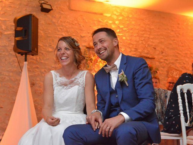 Le mariage de Vincent et Aline à Provins, Seine-et-Marne 96