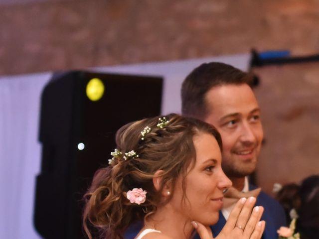 Le mariage de Vincent et Aline à Provins, Seine-et-Marne 98