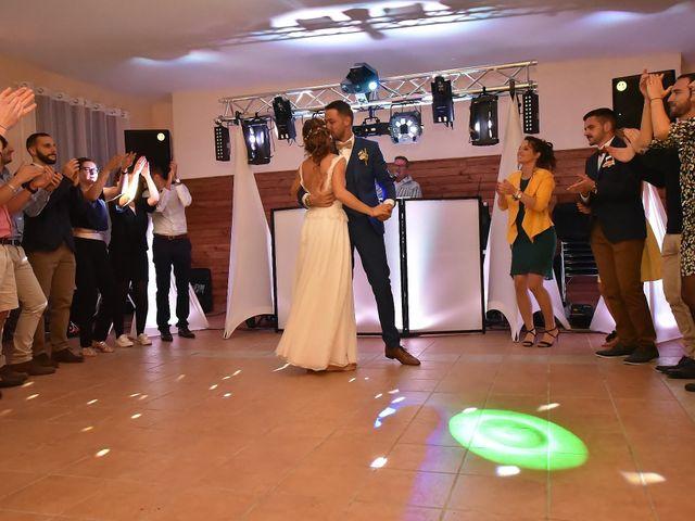 Le mariage de Vincent et Aline à Provins, Seine-et-Marne 99