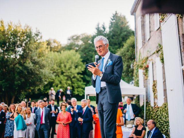 Le mariage de Martin et France à Plomelin, Finistère 22