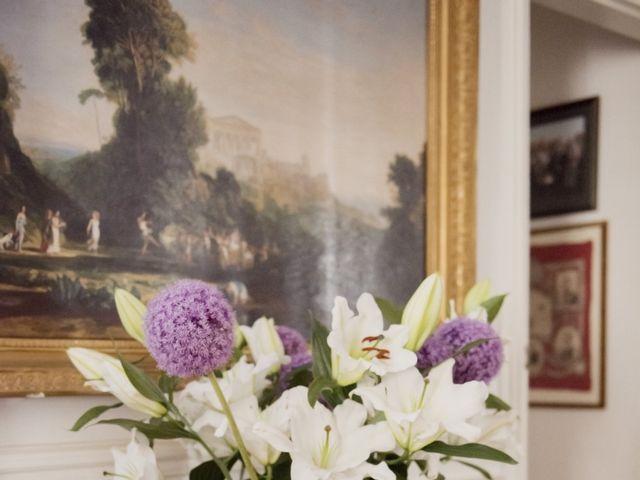 Le mariage de Charlotte et Paul à Paris, Paris 3