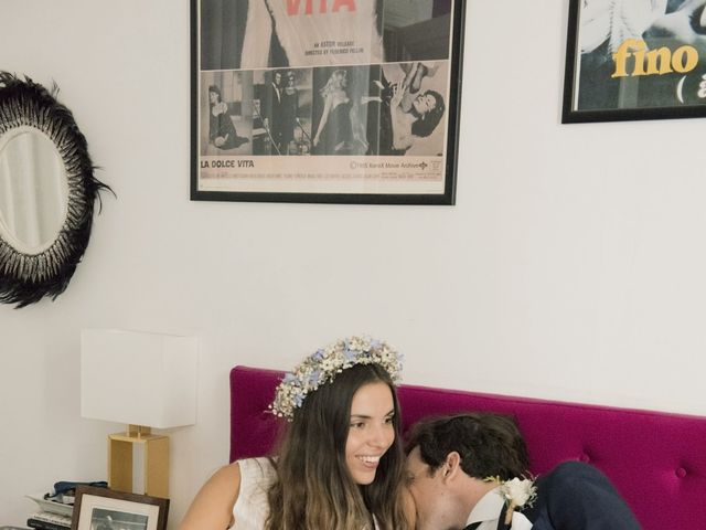 Le mariage de Charlotte et Paul à Paris, Paris 12