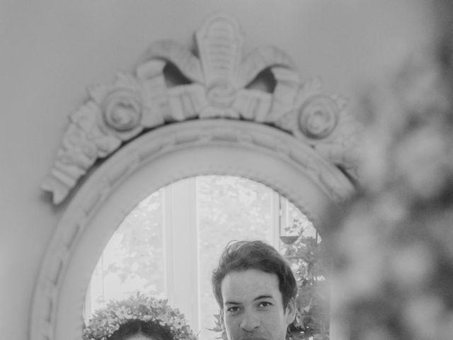 Le mariage de Charlotte et Paul à Paris, Paris 13