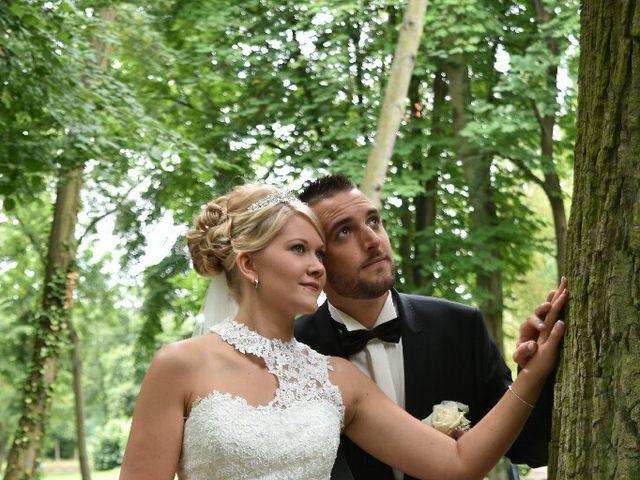 Le mariage de Pierre  et Laura  à Saint-Just-en-Chaussée, Oise 9