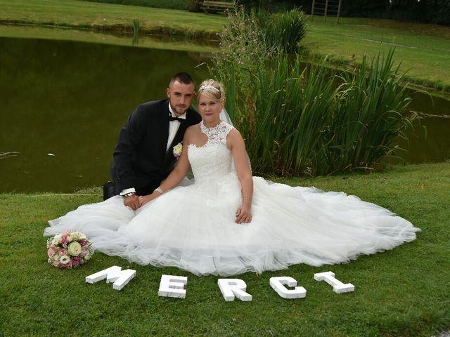 Le mariage de Pierre  et Laura  à Saint-Just-en-Chaussée, Oise 12