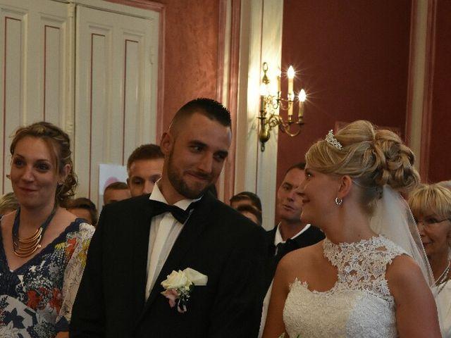 Le mariage de Pierre  et Laura  à Saint-Just-en-Chaussée, Oise 19