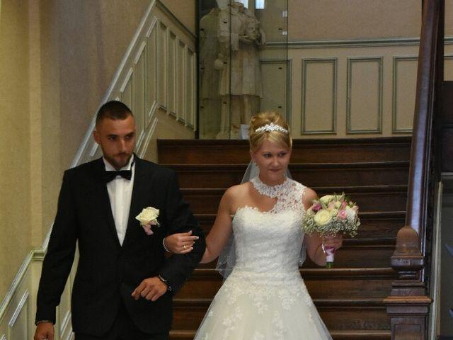 Le mariage de Pierre  et Laura  à Saint-Just-en-Chaussée, Oise 21