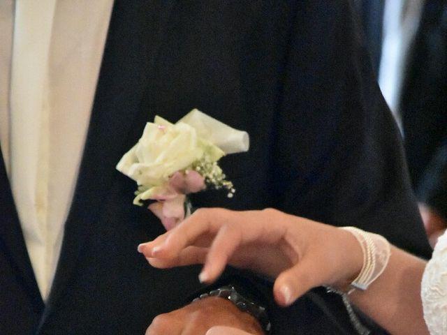 Le mariage de Pierre  et Laura  à Saint-Just-en-Chaussée, Oise 27