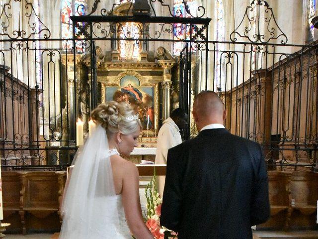 Le mariage de Pierre  et Laura  à Saint-Just-en-Chaussée, Oise 28