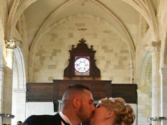 Le mariage de Pierre  et Laura  à Saint-Just-en-Chaussée, Oise 29
