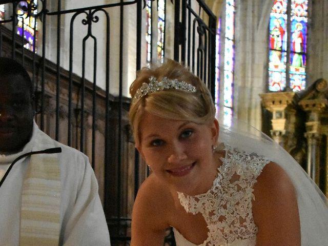 Le mariage de Pierre  et Laura  à Saint-Just-en-Chaussée, Oise 31