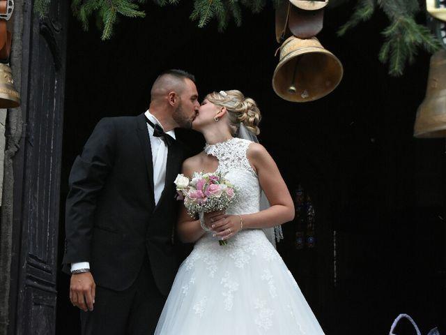 Le mariage de Pierre  et Laura  à Saint-Just-en-Chaussée, Oise 32