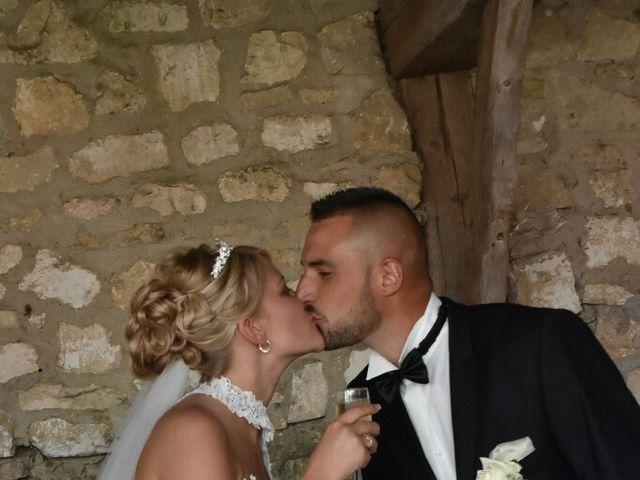 Le mariage de Pierre  et Laura  à Saint-Just-en-Chaussée, Oise 35