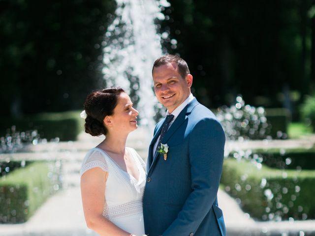 Le mariage de Thomas et Emeline à Saint-Thomas-en-Royans, Drôme 9