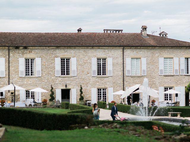 Le mariage de Thomas et Emeline à Saint-Thomas-en-Royans, Drôme 13