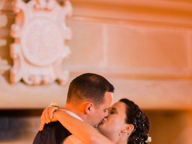 Le mariage de Thomas et Emeline à Saint-Thomas-en-Royans, Drôme 16