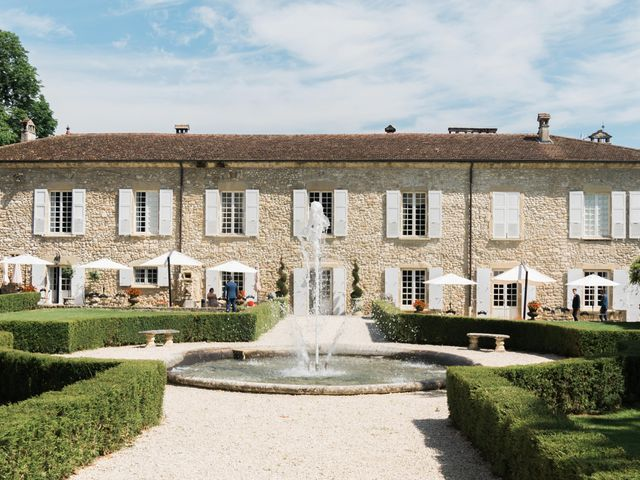 Le mariage de Thomas et Emeline à Saint-Thomas-en-Royans, Drôme 17