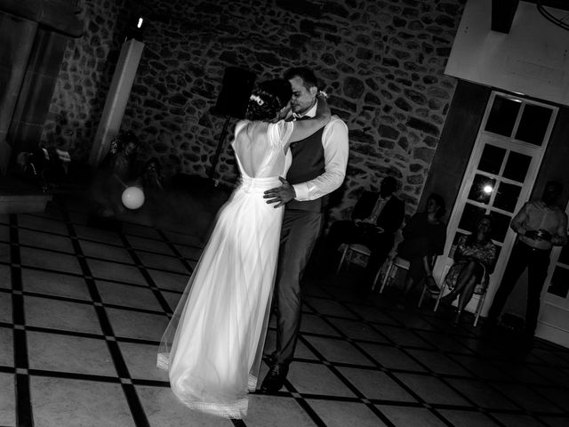 Le mariage de Thomas et Emeline à Saint-Thomas-en-Royans, Drôme 25
