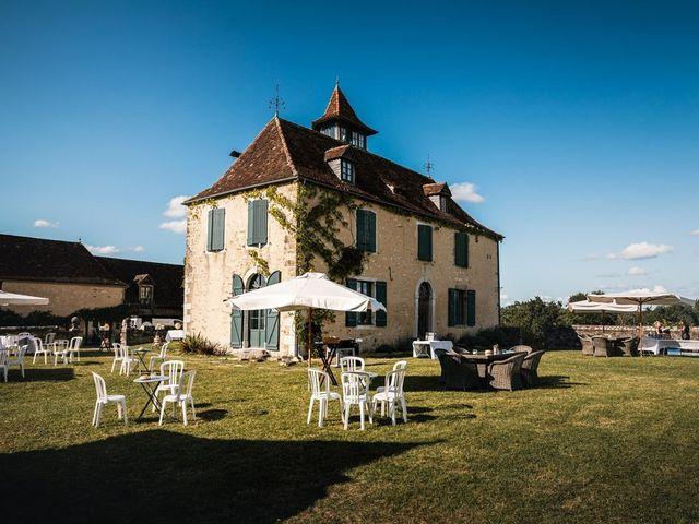 Le mariage de Yoan et Adeline à Orthez, Pyrénées-Atlantiques 2