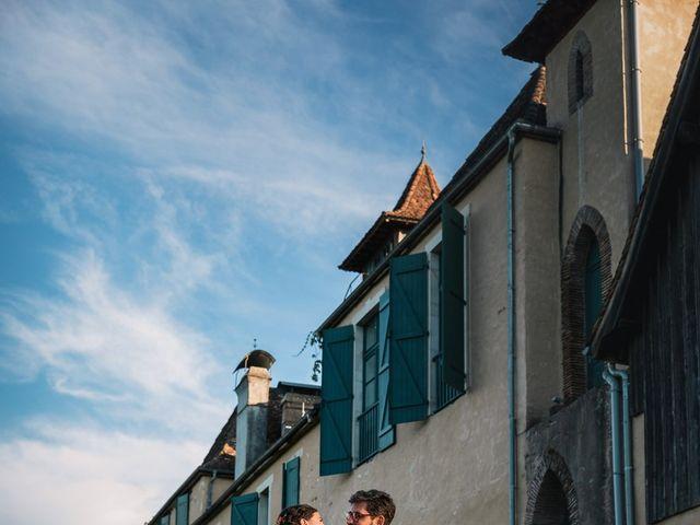 Le mariage de Yoan et Adeline à Orthez, Pyrénées-Atlantiques 4