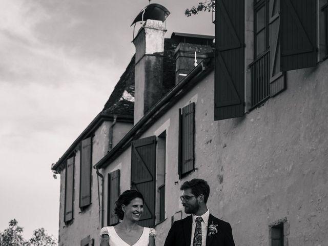 Le mariage de Yoan et Adeline à Orthez, Pyrénées-Atlantiques 5