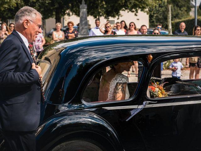 Le mariage de Yoan et Adeline à Orthez, Pyrénées-Atlantiques 26