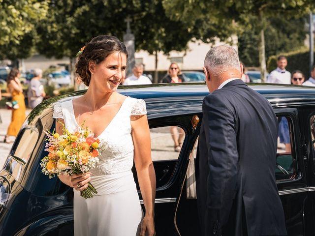 Le mariage de Yoan et Adeline à Orthez, Pyrénées-Atlantiques 27
