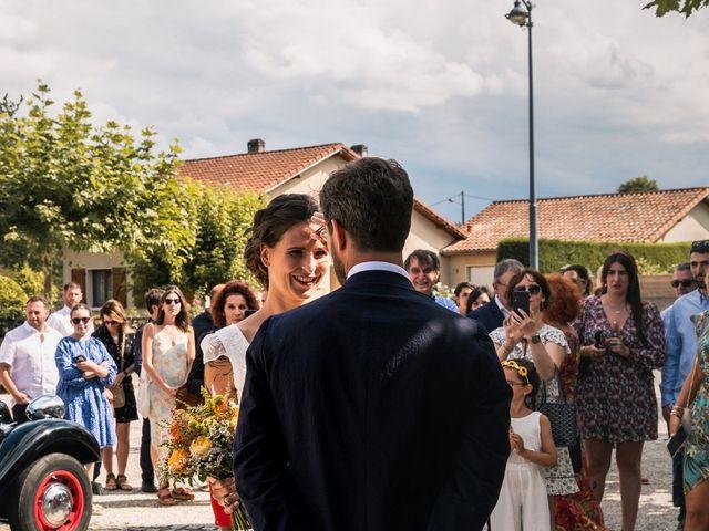 Le mariage de Yoan et Adeline à Orthez, Pyrénées-Atlantiques 28