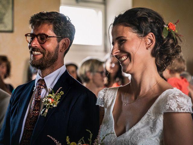 Le mariage de Yoan et Adeline à Orthez, Pyrénées-Atlantiques 29