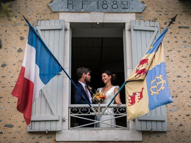 Le mariage de Yoan et Adeline à Orthez, Pyrénées-Atlantiques 32