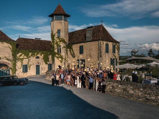 Le mariage de Yoan et Adeline à Orthez, Pyrénées-Atlantiques 37