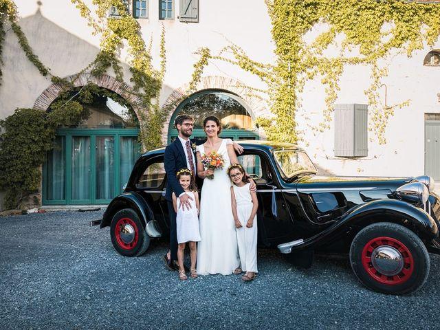 Le mariage de Yoan et Adeline à Orthez, Pyrénées-Atlantiques 38