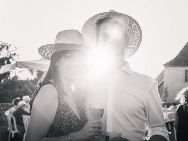 Le mariage de Yoan et Adeline à Orthez, Pyrénées-Atlantiques 44
