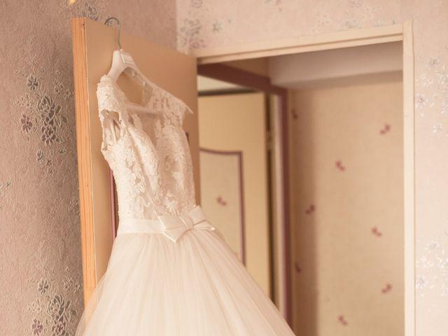 Le mariage de Léo et Amandine à Hénouville, Seine-Maritime 30
