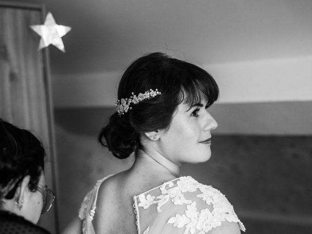 Le mariage de Léo et Amandine à Hénouville, Seine-Maritime 35