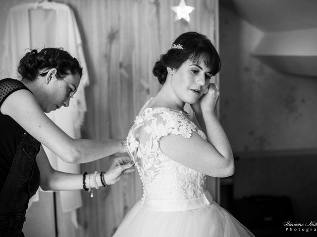 Le mariage de Léo et Amandine à Hénouville, Seine-Maritime 42