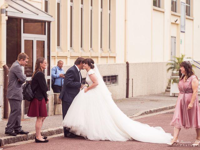 Le mariage de Léo et Amandine à Hénouville, Seine-Maritime 79