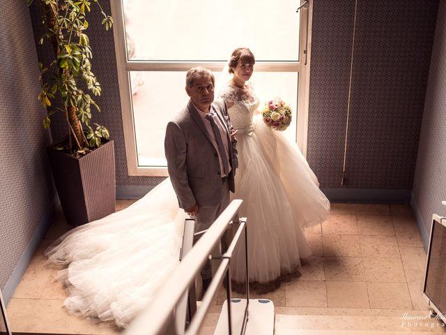 Le mariage de Léo et Amandine à Hénouville, Seine-Maritime 87