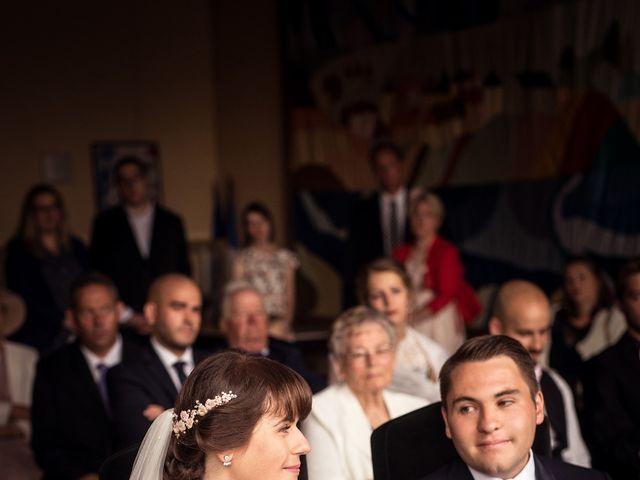 Le mariage de Léo et Amandine à Hénouville, Seine-Maritime 111