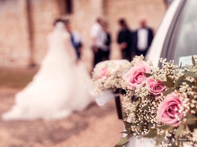 Le mariage de Léo et Amandine à Hénouville, Seine-Maritime 144
