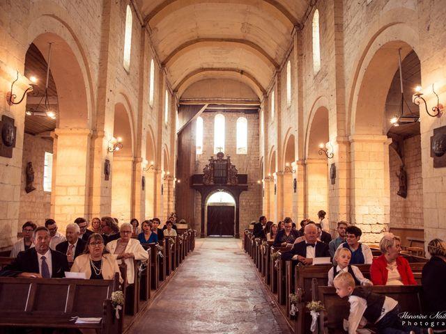 Le mariage de Léo et Amandine à Hénouville, Seine-Maritime 146