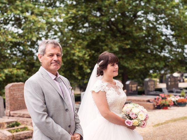 Le mariage de Léo et Amandine à Hénouville, Seine-Maritime 148