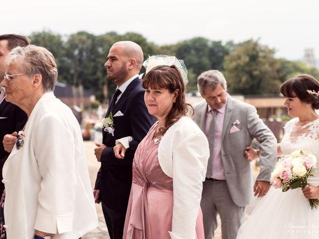 Le mariage de Léo et Amandine à Hénouville, Seine-Maritime 150