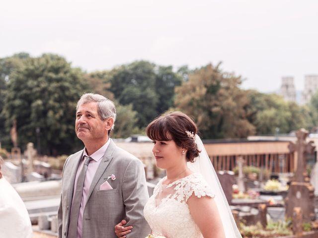 Le mariage de Léo et Amandine à Hénouville, Seine-Maritime 151