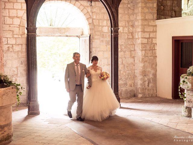 Le mariage de Léo et Amandine à Hénouville, Seine-Maritime 154