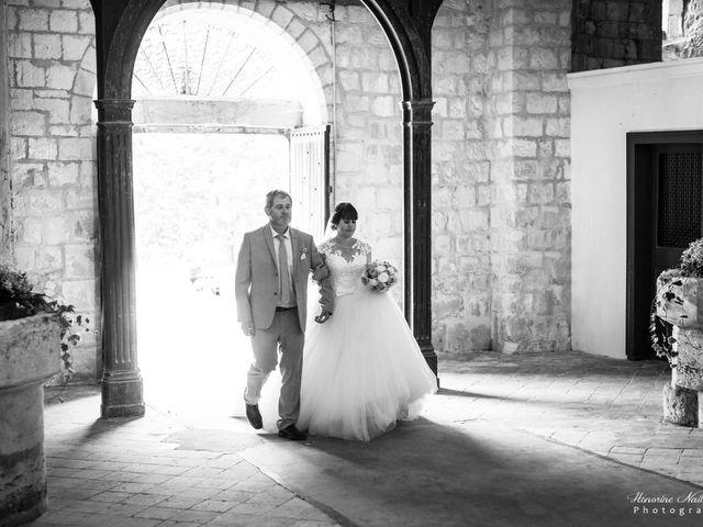 Le mariage de Léo et Amandine à Hénouville, Seine-Maritime 155
